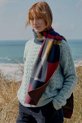 Picture of Seasalt Notebook Scarf