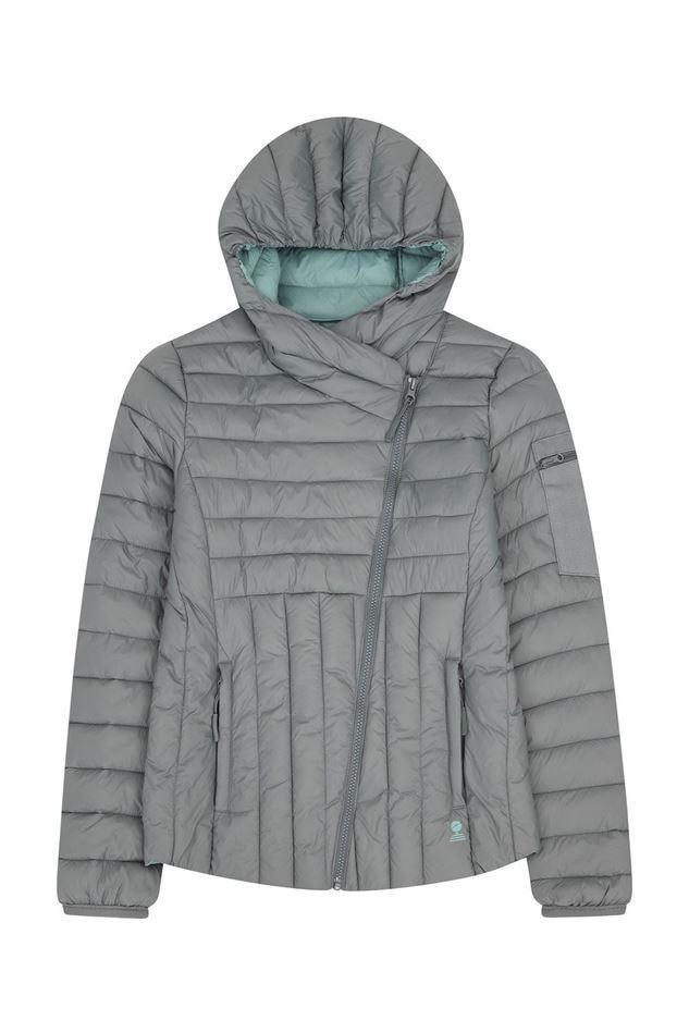 Picture of Mousqueton Yuma Puffer Jacket