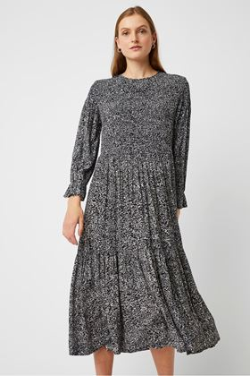 Picture of Great Plains Ivy Fleur Long Sleeve Dress