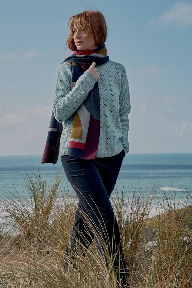 Picture of Seasalt Heather Path Jumper