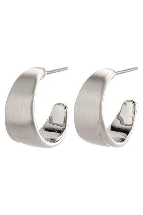 Picture of Pilgrim Gita Silver Plated Earrings