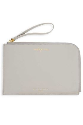 Picture of Katie Loxton Secret Message Pouch