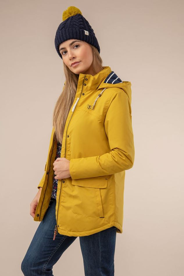Picture of Lighthouse Iona Coat
