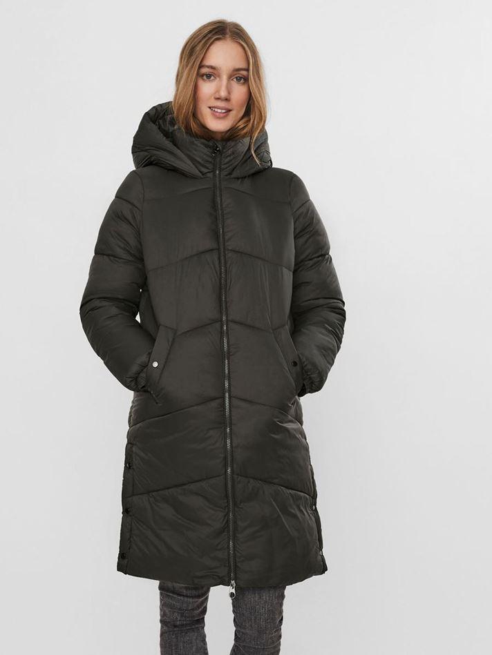 Picture of Vero Moda Upsala Long Puffer Coat