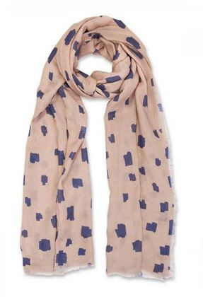 Picture of Katie Loxton  Abstract Sentiment Scarf
