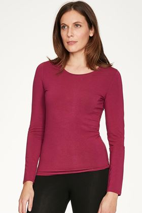 Picture of Thought Bamboo Base Layer Top