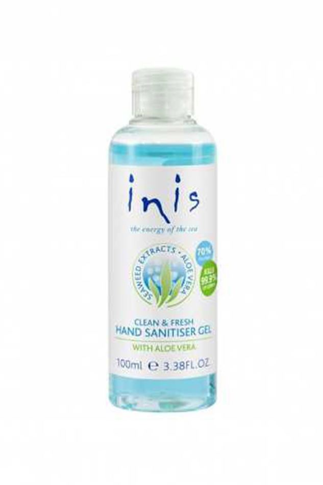Picture of Inis Hand Sanitiser 100mls