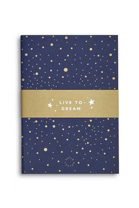 Picture of Katie Loxton Duo Pack Notebooks