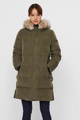 Picture of Vero Moda Ankearlette Down Coat