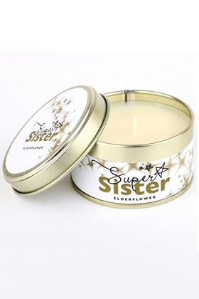 Picture of Pintail Super Sister Occasions Candle