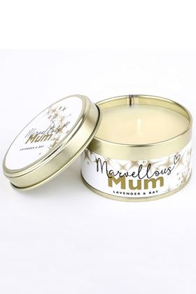 Picture of Pintail Marvellous Mum Occasions Candle