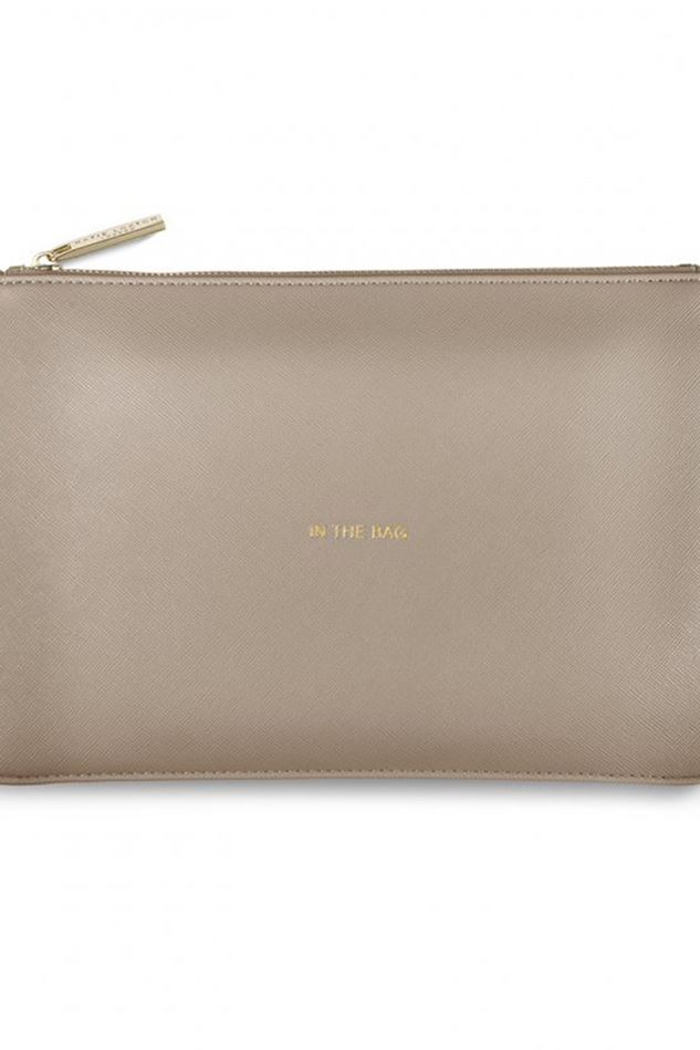 Picture of Katie Loxton Perfect Pouch - In The Bag