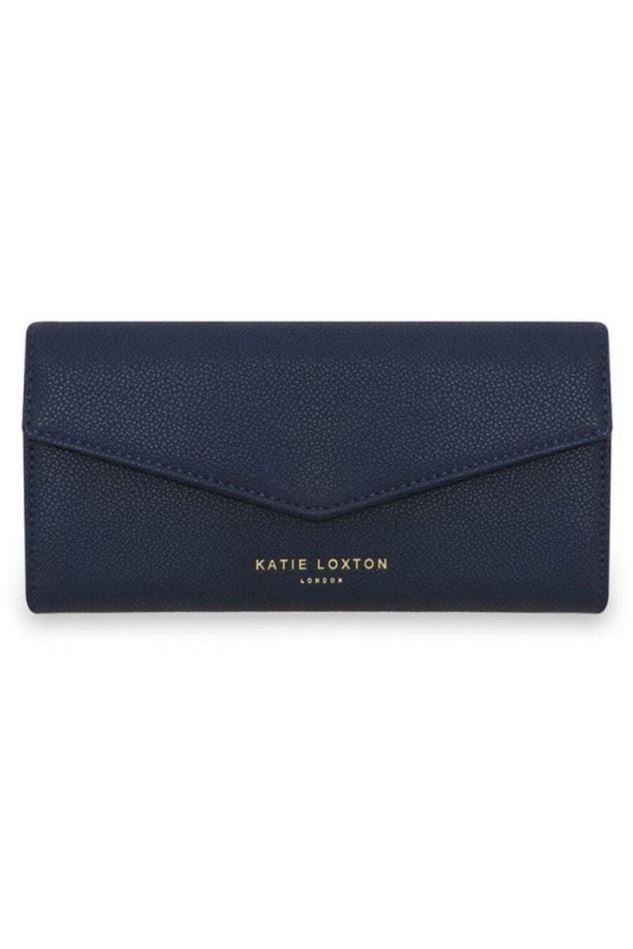 Picture of Katie Loxton Esme Envelope Purse - Spend Today Save Tomorrow