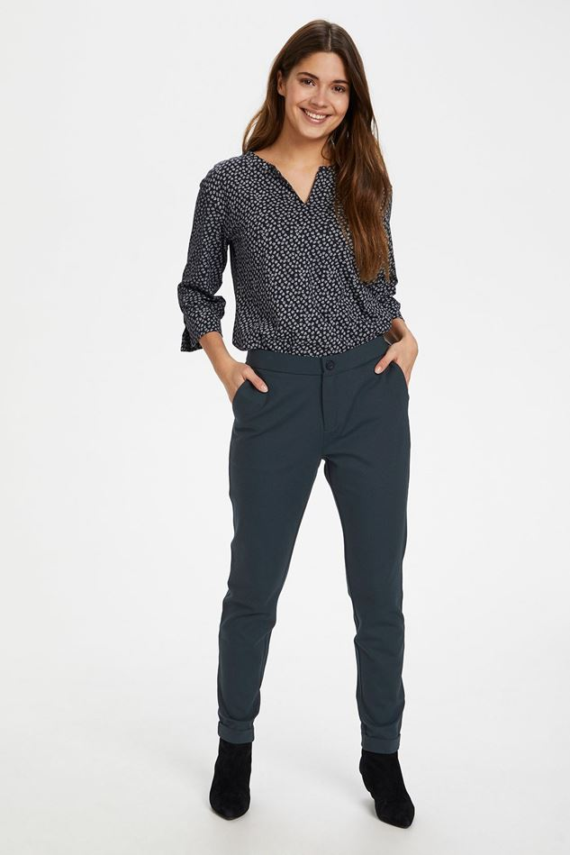 Picture of Part Two Mighty Casual Pant