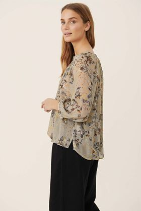 Picture of Part Two Erdonae Blouse