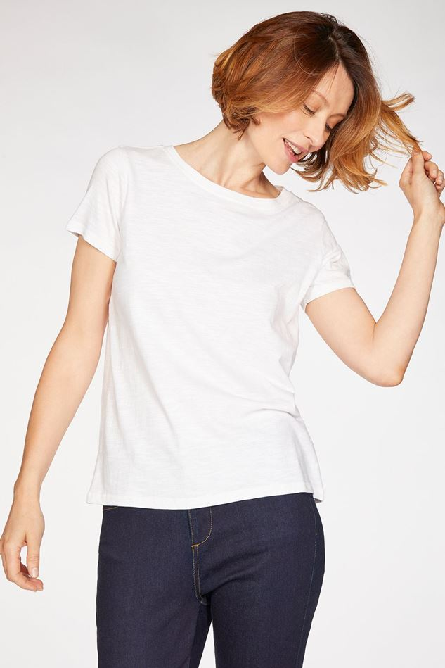 Picture of Thought Fairtrade GOTS Organic Cotton Short Sleeve T Shirt