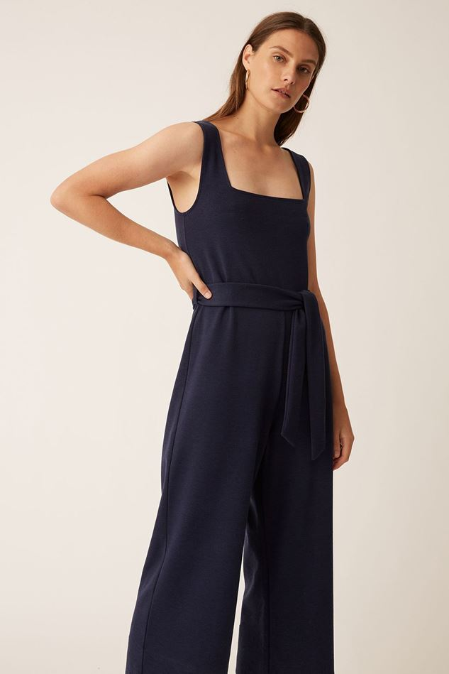 Picture of Great Plains Haley Jersey Sleeveless Jumpsuit