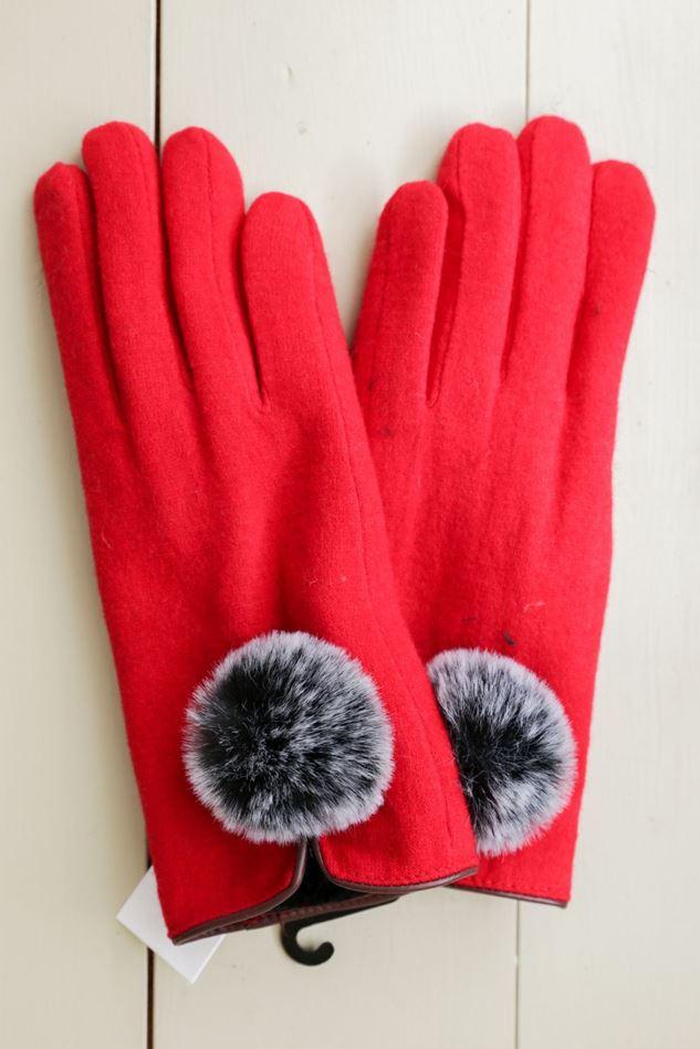 Picture of Pia Rossini Lucia Gloves