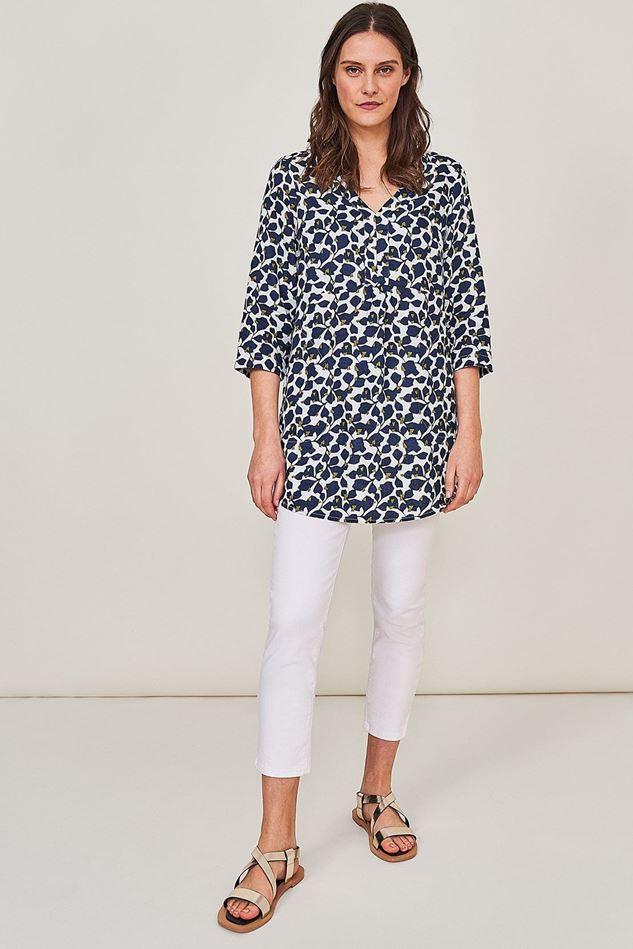 Picture of White Stuff Anais Linen Tunic