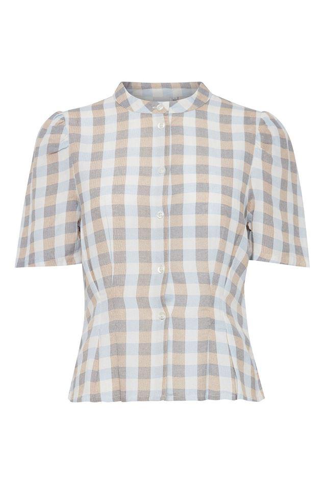 Picture of Ichi Julya Short Sleeved Shirt