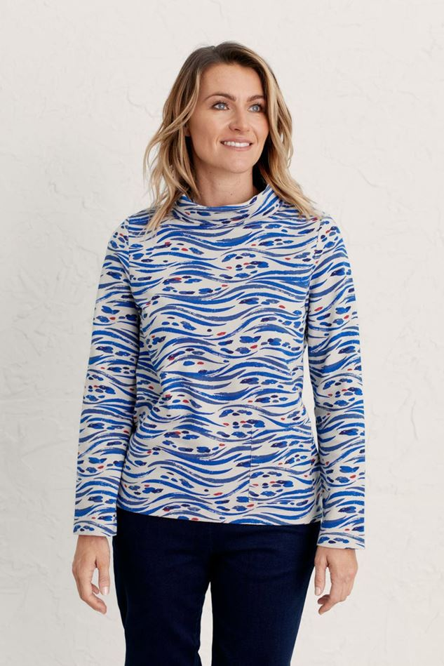 Picture of Seasalt Watchful Top