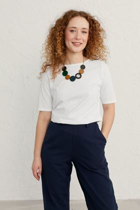 Picture of Seasalt Poisson Top