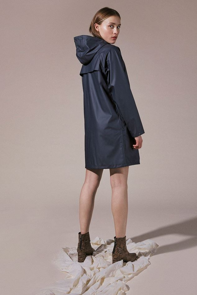 Picture of Ichi Tazi Raincoat