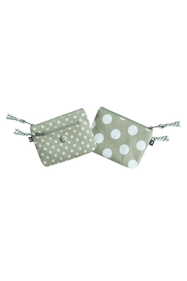 Picture of Earth Squared Spotty Emily Purse
