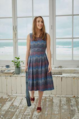 Picture of Seasalt Keeper's Croft Dress