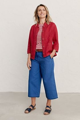 Picture of Seasalt Granite House Culottes