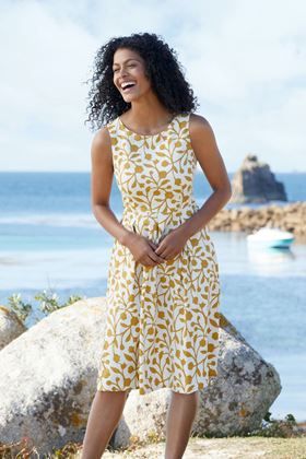 Picture of Seasalt Merthen Dress