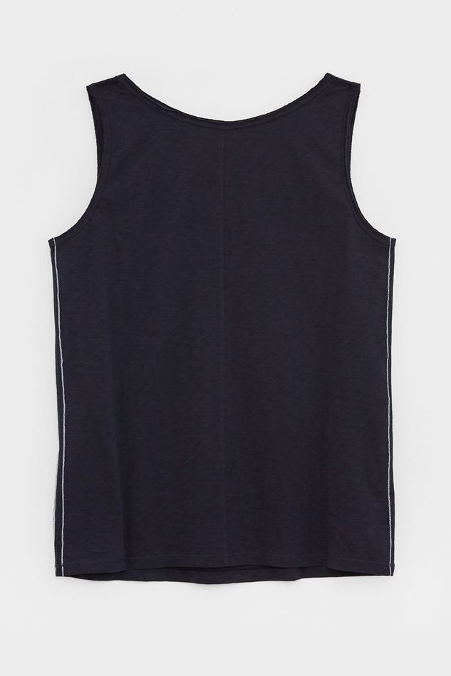 Picture of White Stuff Voyage Jersey Vest