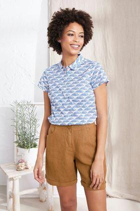 Picture of Seasalt Rushmaker Shirt