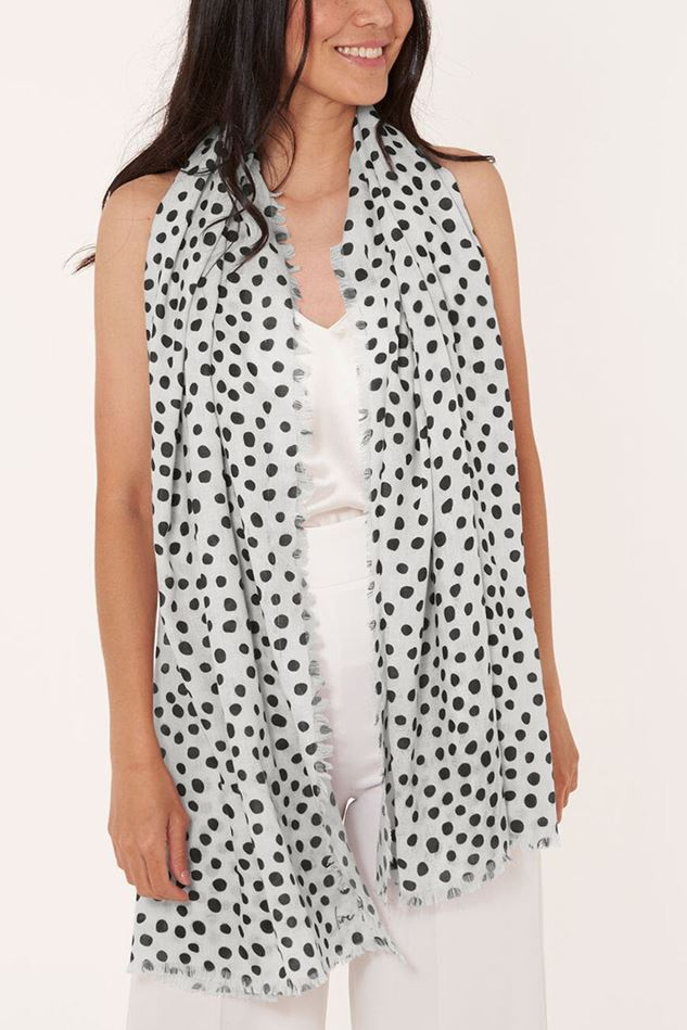 Picture of Katie Loxton Live to Dream Sentiment Scarf