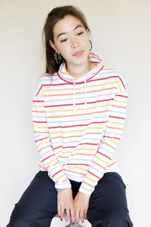 Picture of Mousqueton Kasmany Sweatshirt