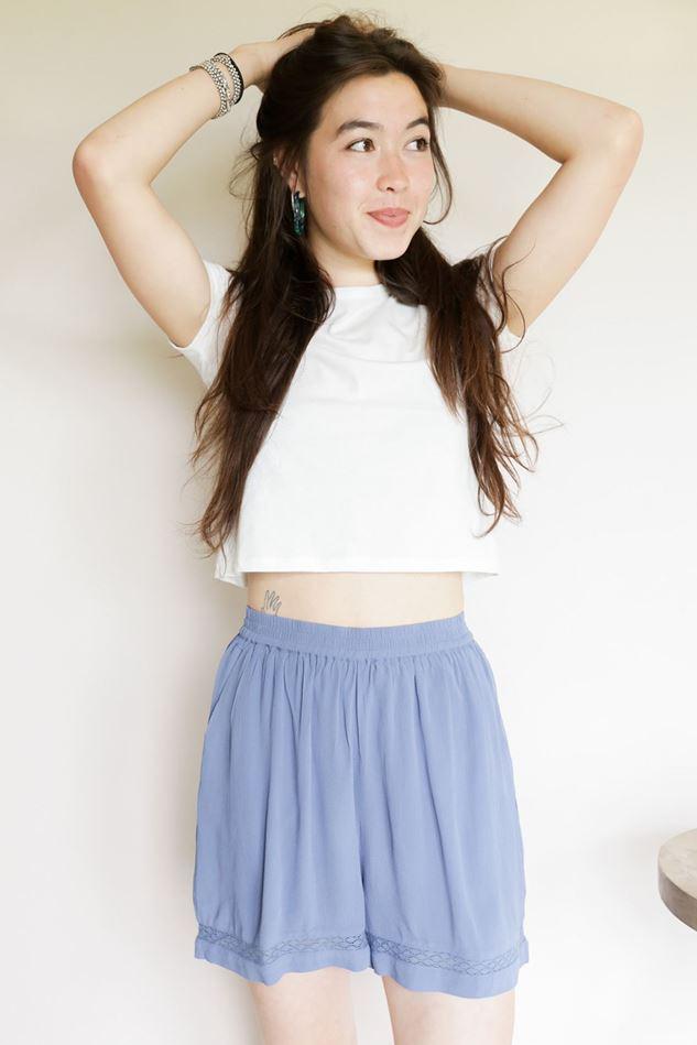 Picture of Ichi Citro Shorts