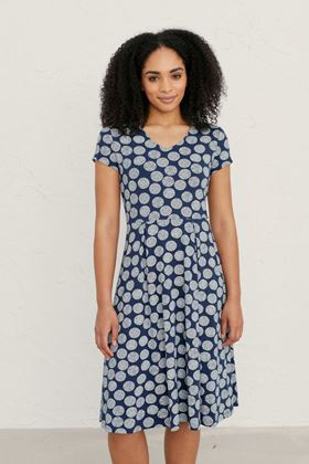 Picture of Seasalt Pier View Dress