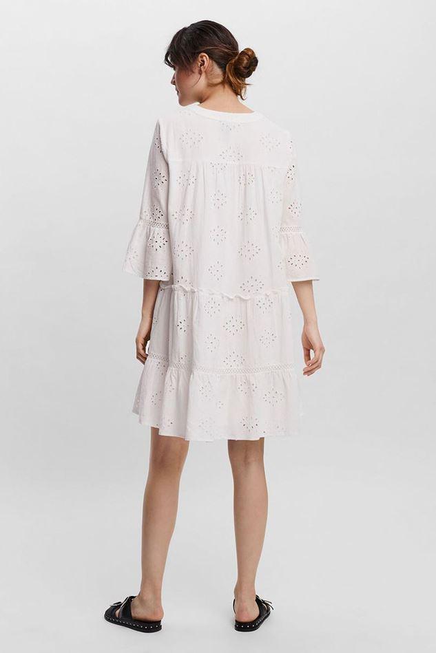 Picture of Vero Moda Dicthe V Neck Dress