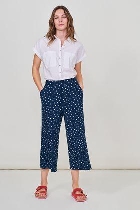 Picture of White Stuff Jenna Jersey Culotte