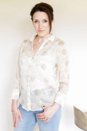Picture of Costamani Linda Shirt