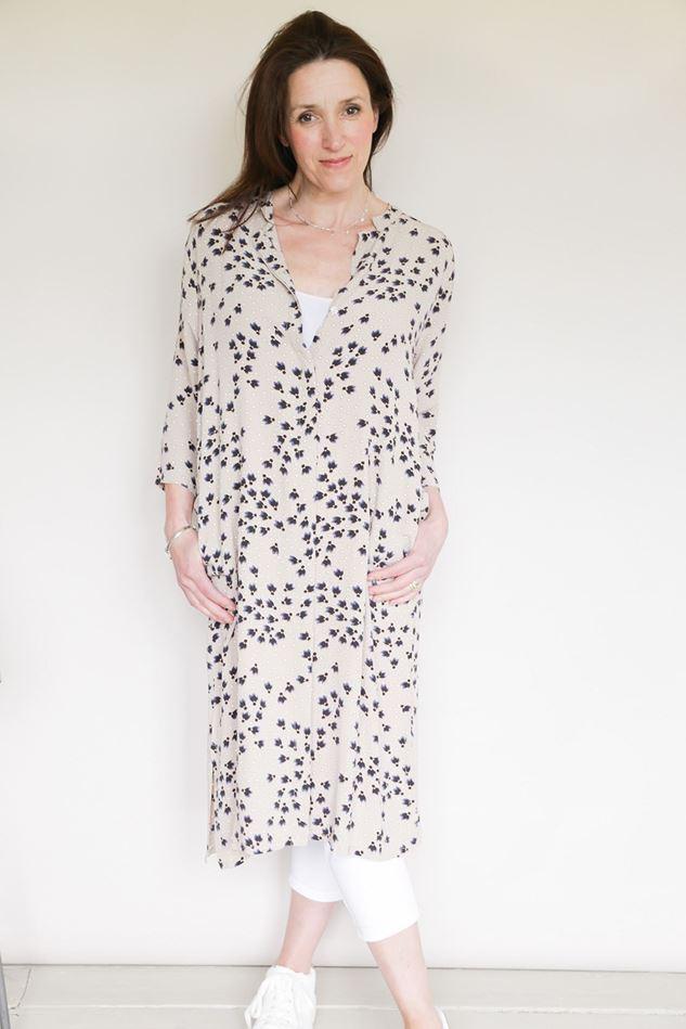 Picture of Masai Nimes Shirtdress