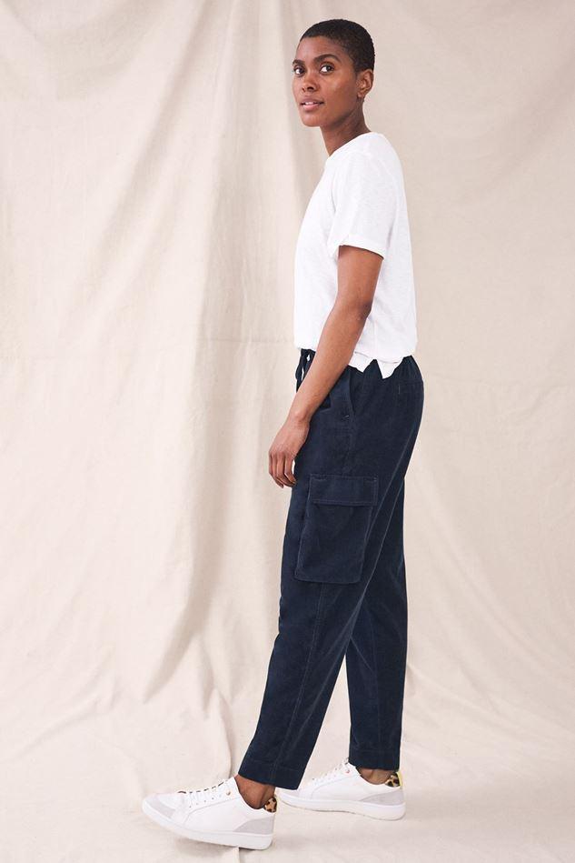 Picture of White Stuff Aria Organic Cord Trouser