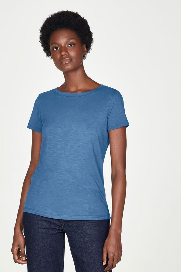 Picture of Thought Fairtrade GOTS Organic Cotton Tee