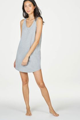 Picture of Thought Leah Organic Cotton Slip Dress