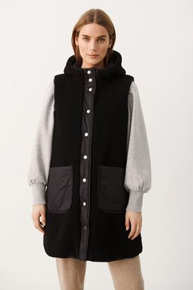 Picture of Part Two Keisie Waistcoat