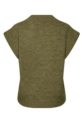 Picture of Part Two Karine Knitted Top