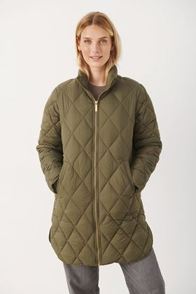 Picture of Part Two Olilas Coat