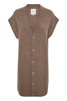 Picture of Part Two Kris Knitted Cardigan