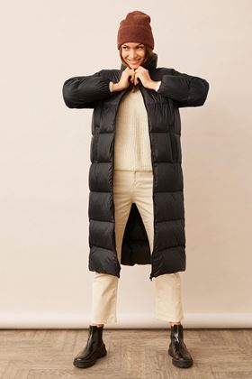 Picture of Part Two Edla Coat