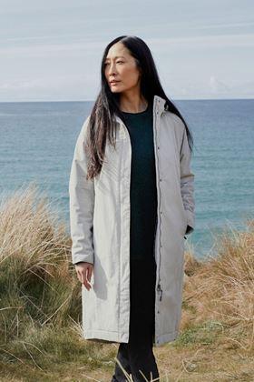 Picture of Seasalt Janelle Waterproof Coat